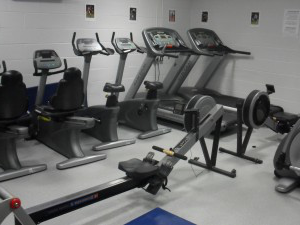 14 fitness suite